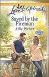 Saved by the Fireman (Gordon Falls, #5)