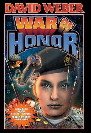 War of Honor (Honor Harrington #10) by David Weber