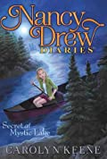 Secret at Mystic Lake (Nancy Drew Diaries #6)