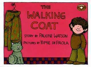 The Walking Coat
