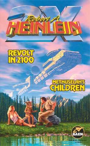 Revolt in 2100/Methuselah's Children