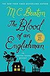 The Blood of an Englishman (Agatha Raisin, #25)