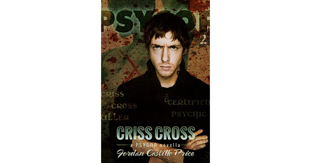 Psycop goodreads giveaways