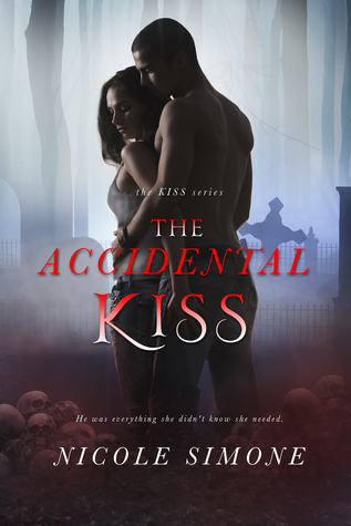 The Accidental Kiss by Nicole Simone