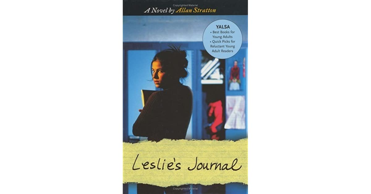 Leslies Journal