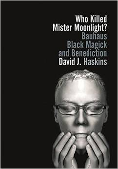 Who Killed Mister Moonlight? by David J. Haskins