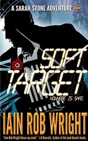 Soft Target (Major Crimes Unit, #1)