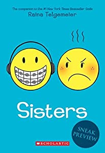 Sisters - Free Preview Edition