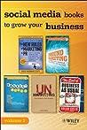 Social Media Reading Sampler: Book Excerpts by David Meerman Scott, Brian Halligan, Dharmesh Shah, Ann Handley, C.C. Chapman, Scott Stratten