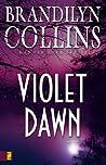 Violet Dawn (Kanner Lake #1)