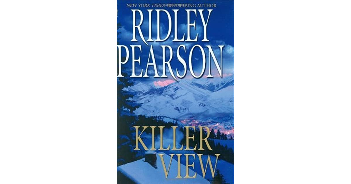 killer weekend pearson ridley