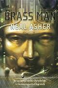 Brass Man