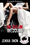 An Outlaw Wedding (The Grizzly MC, #7)