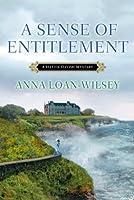 A Sense of Entitlement (A Hattie Davish Mystery Book 3)