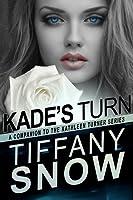 Turn on a Dime - Kade's Turn (Kathleen Turner, #2.5)
