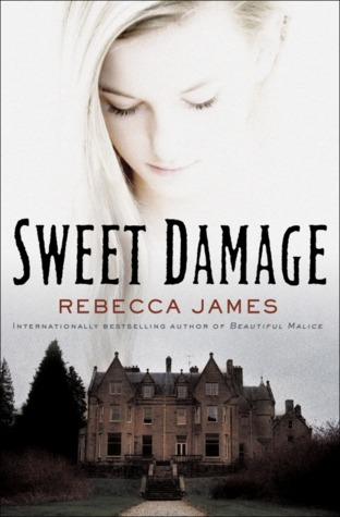 Sweet Damage: A Novel