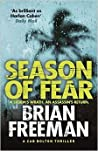 Season of Fear (Cab Bolton, #2)