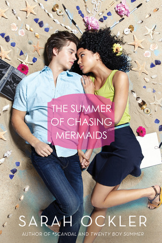 The Summer of Chasing Mermaids