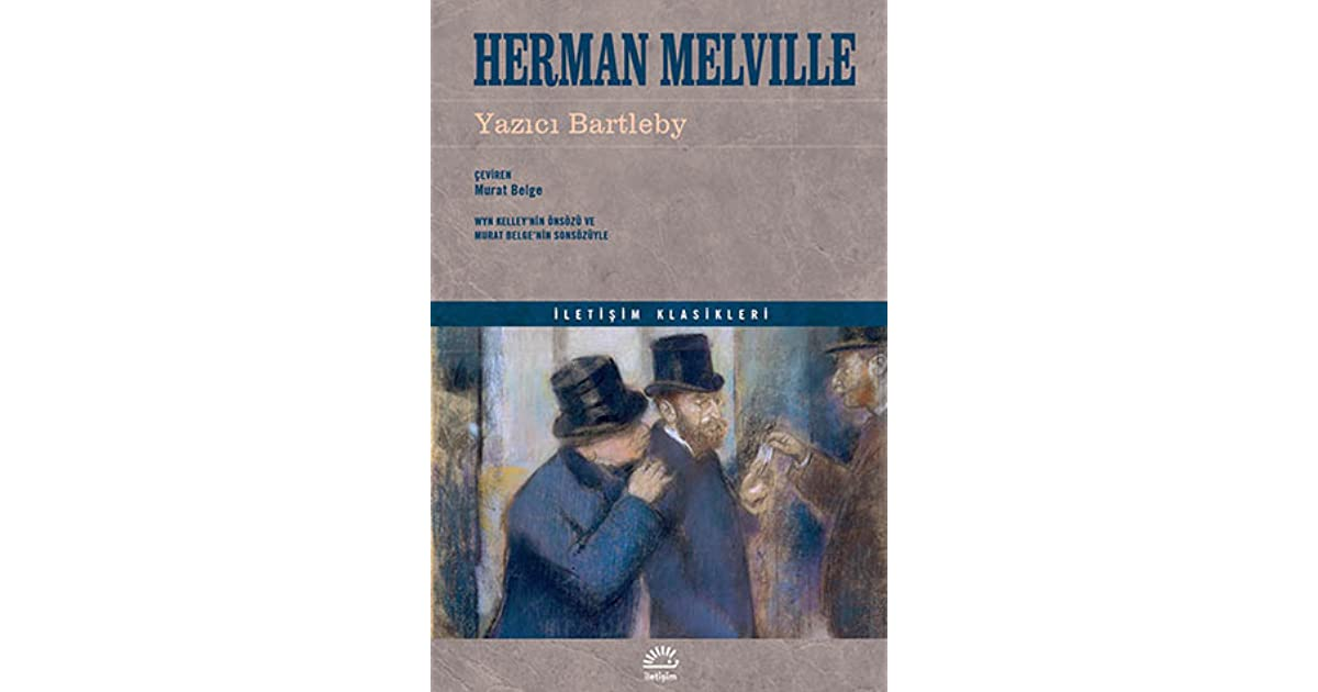 an analysis of isolating oneself in bartleby by herman melville Bartleby the scrivener by herman melville to awaken curiosity as to who bartleby wasbartleby the scrivener ther in this to bartleby-scrivener full text.