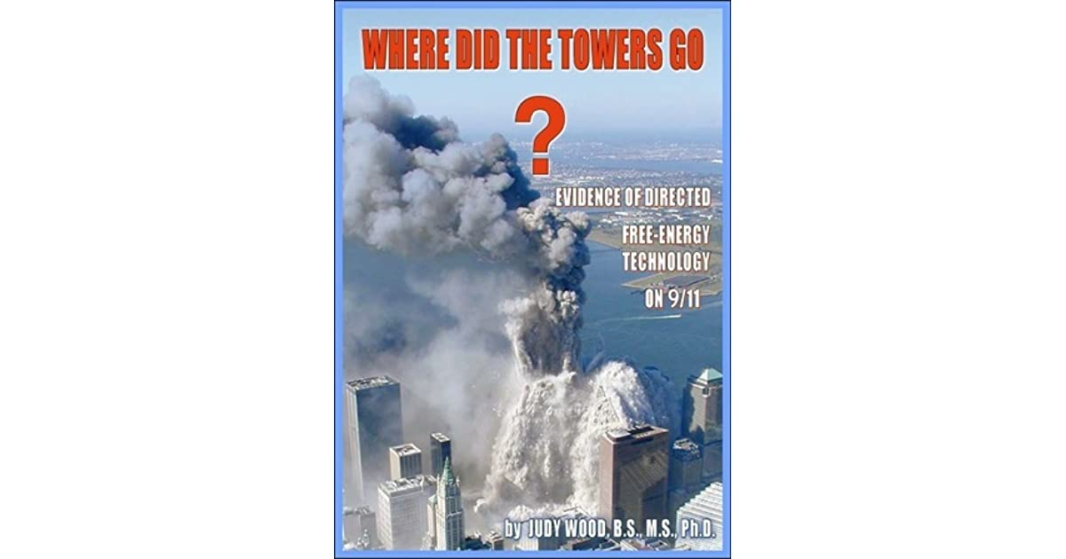 Where Did the Towers Go?: Evidence of Directed Free-Energy
