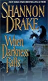 When Darkness Falls (Alliance Vampires #2)