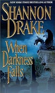 When Darkness Falls (Alliance Vampires #2)