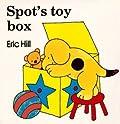 Spot's Toy Box