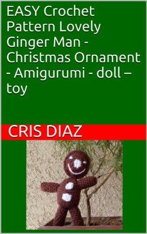 Amigurumi Teddy Ornaments - All About Ami | 475x298