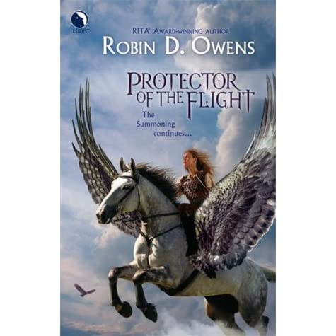 Protector of the flight the summoning 3 by robin d owens fandeluxe Document