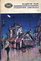 Misterele Parisului volumul 1
