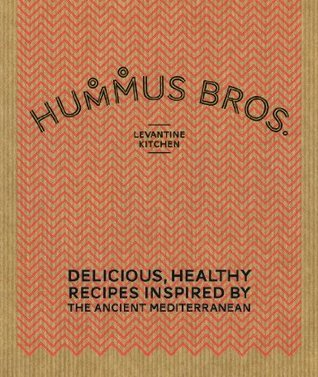 Levantine Kitchen by Hummus Bros.