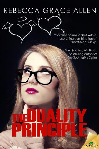 The Duality Principle (The Portland Rebels, #1)