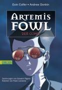Artemis Fowl (Der Comic)