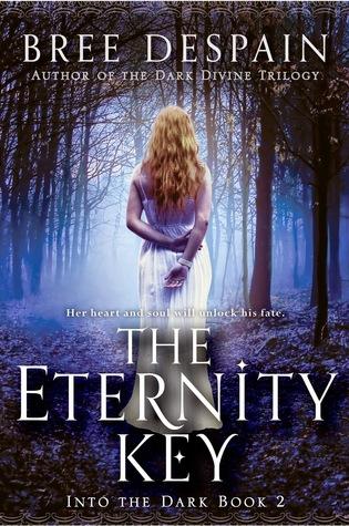The Eternity Key (Into the Dark, #2)