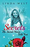 Secrets The Secret Never Told You;Law of Attraction for Instant Manifestation Miracles: 5 Secrets Never Told on How to Use the Law of Attraction (Law of ... Instant Manifestation Miracles Book Book 2)