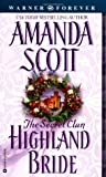 Highland Bride (Secret Clan #3)