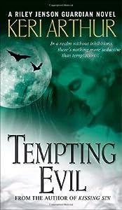 Tempting Evil (Riley Jenson Guardian #3)