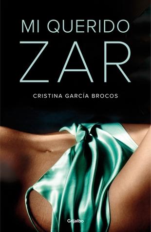 Mi querido Zar by Cristina Brocos