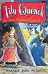 Lily Quench and the Magician's Pyramid (Lily Quench, #5)