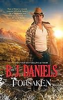 Forsaken (Beartooth, Montana, #3)