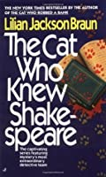 The Cat Who Knew Shakespeare (Cat Who... #7)