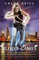 Blood Games(Chicagoland Vampires #10)