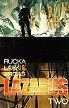 Lazarus, Vol. 2: Lift