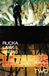 Lazarus, Vol. 2: Lift audiobook download free