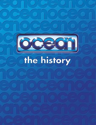 Ocean The History by Chris  Wilkins