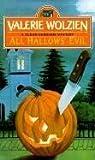 All Hallows' Evil (Susan Henshaw, #4)