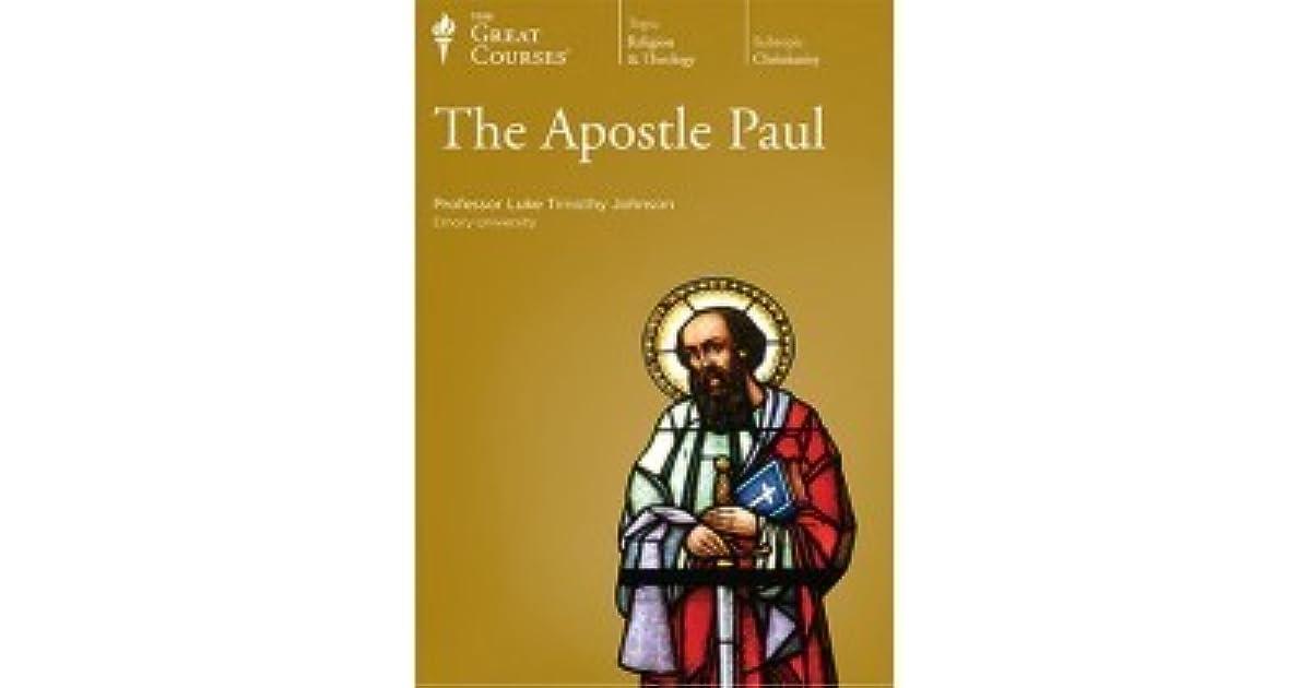 the teachings of st paul on