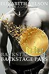 Backstage Pass: On Tour (The Backstage Pass Rock Star Romance, #5)