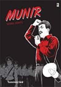 MUNIR: Novel Grafis