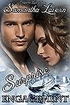 Surprise Engagement (California Love Trilogy #2)